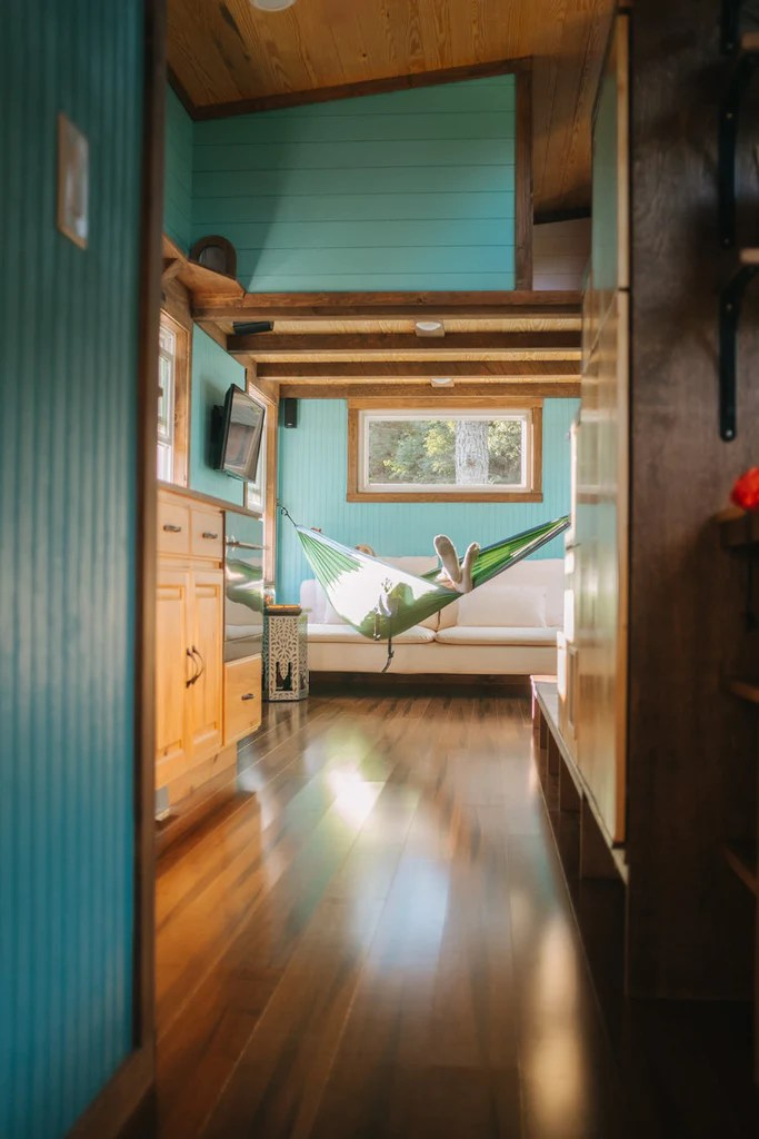 30 Big Whimsy Tiny House On Wheels By Wind River Tiny