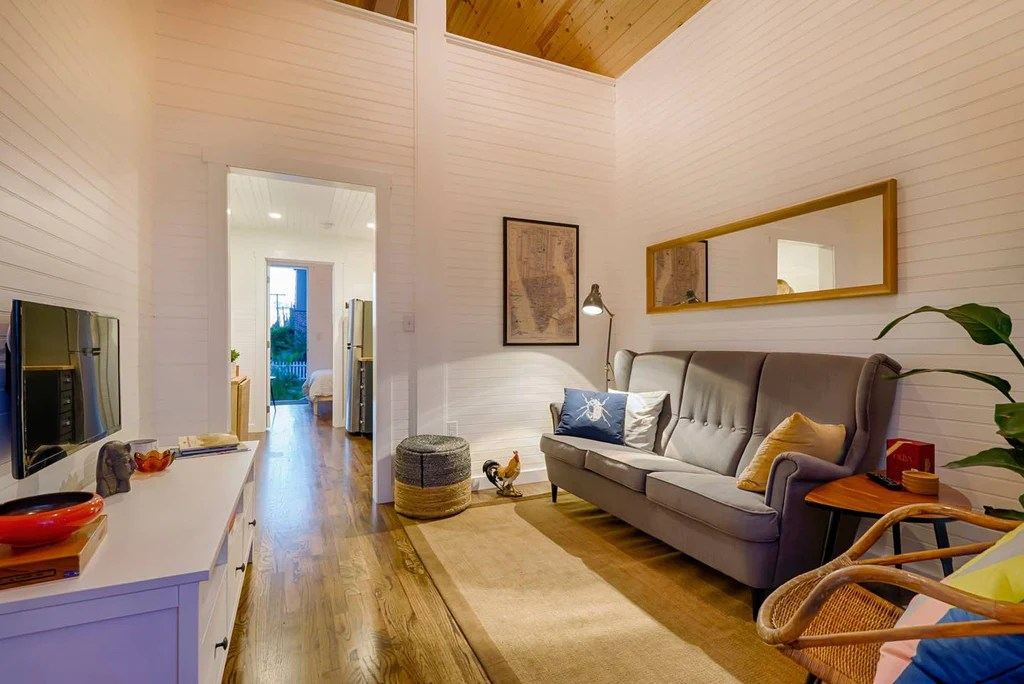 20 Tiny Houses In Florida You Can Rent On Airbnb In 2020