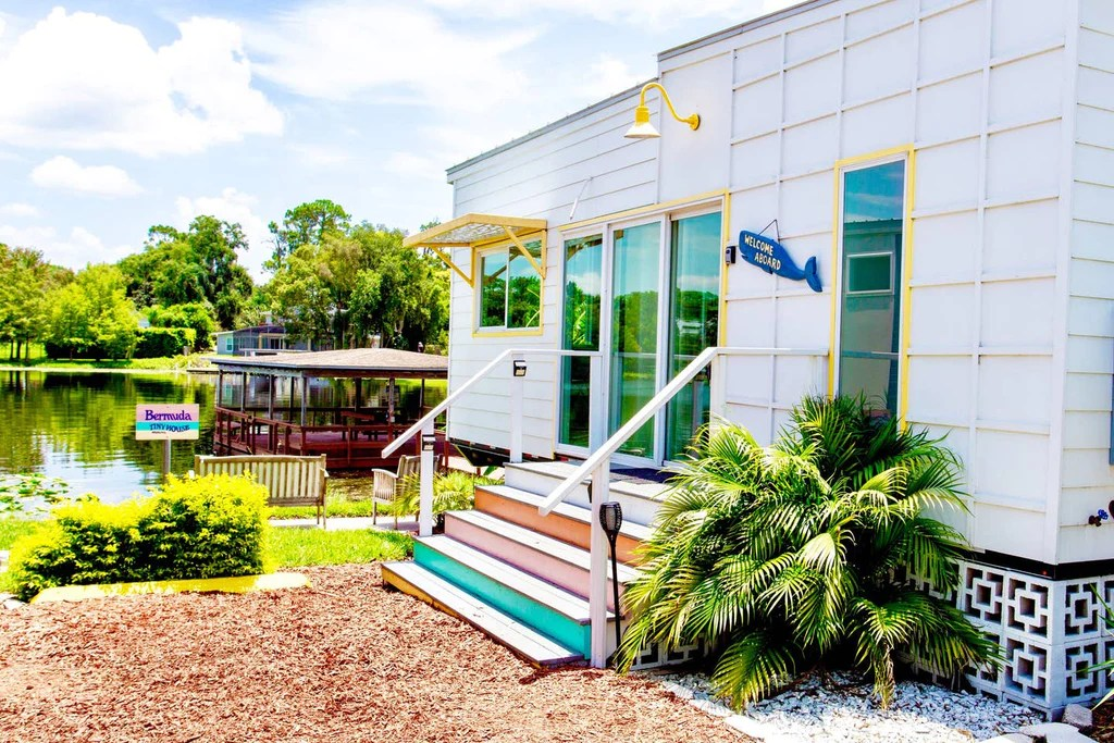 20 Tiny Houses In Florida You Can Rent On Airbnb Today