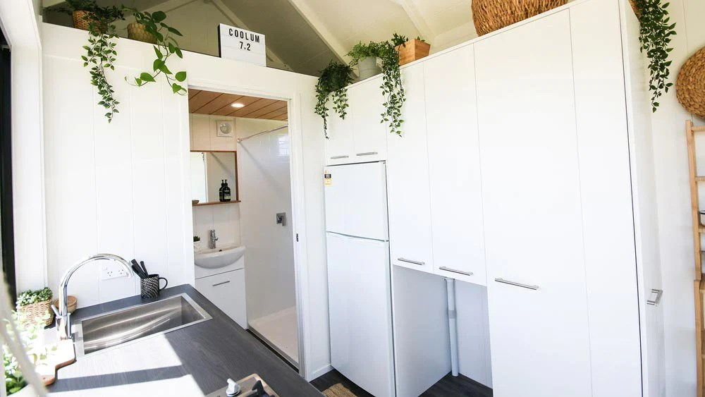 23 6 Coolum 7 2 Tiny Home On Wheels By Aussie Tiny