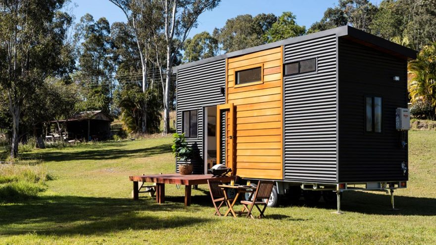 7 2m Coogee 7 2 Tiny Home On Wheels By Aussie Tiny
