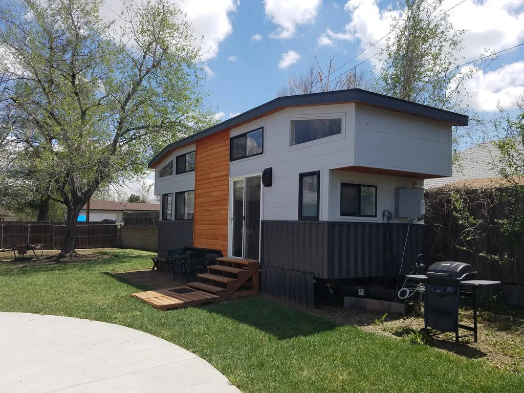 50 Tiny Houses You Can Rent On Airbnb Now Dream Big