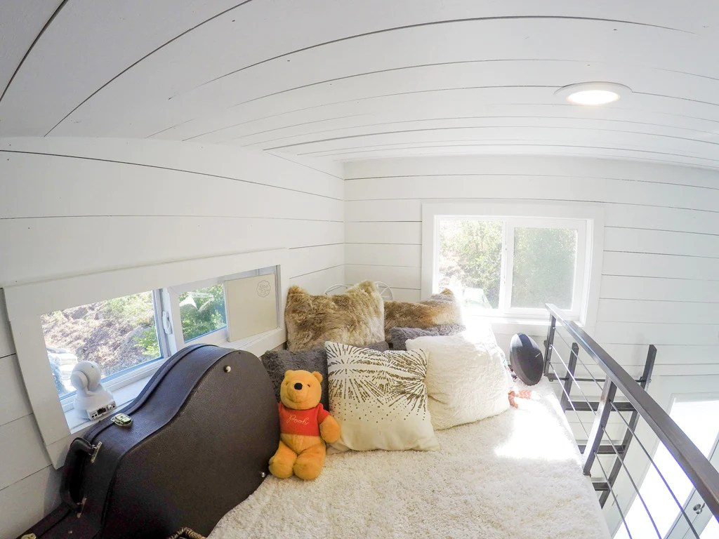 6 Tips For Living In A Tiny House With Kids Dream Big