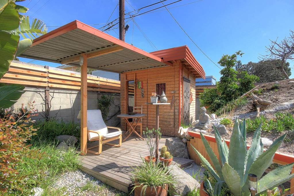 20 Tiny Houses In California You Can Rent On Airbnb In