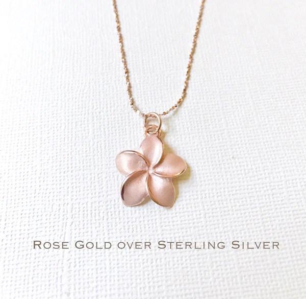 sale rose gold over