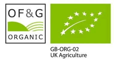 Organic code