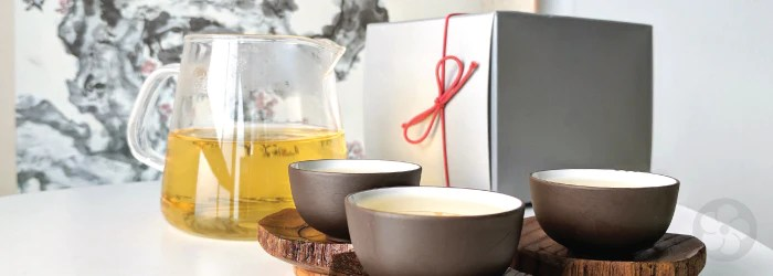 6 Great Gifts For Daily Tea Drinkers Red Blossom Tea Company