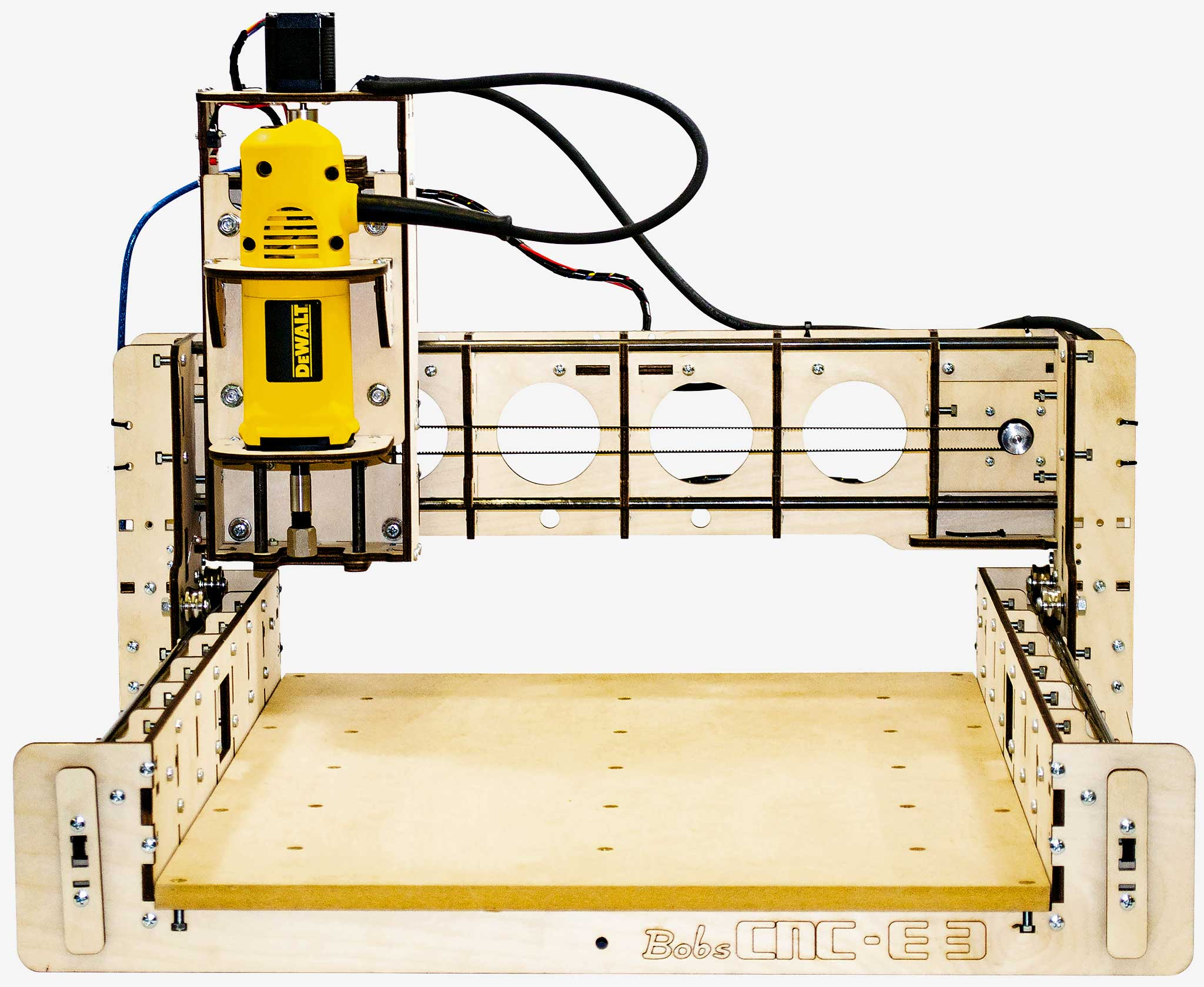 hight resolution of e3 cnc router kit bobscnc wood router wiring diagram