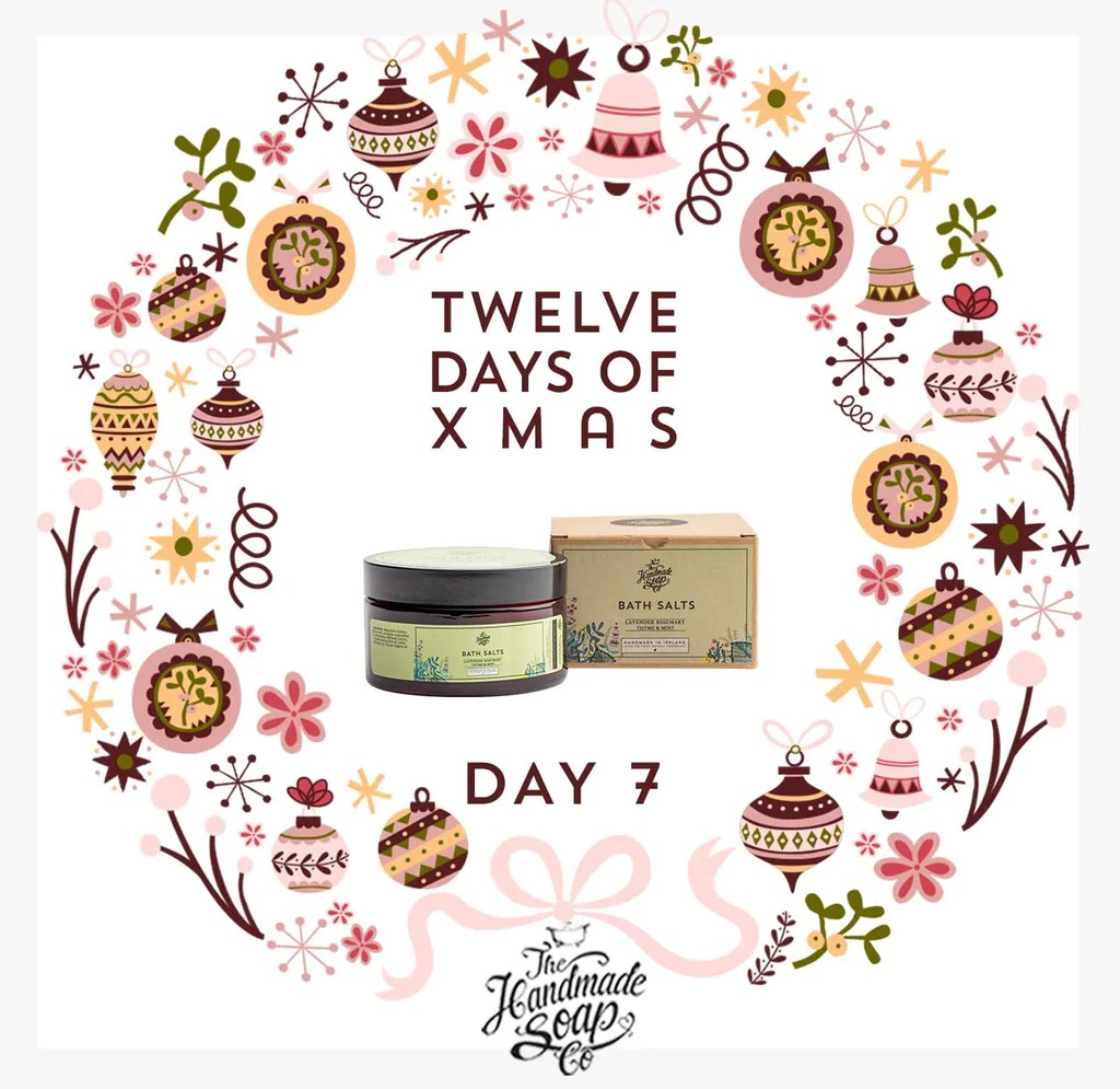 small resolution of 12 days of christmas day 7