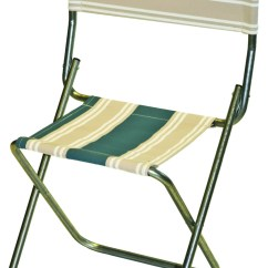 Fishing Ladder Chair Old High With Wheels Camping Stool King Size Folding