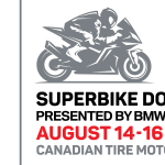 Superbike Doubleheader Presented By Bmw Motorrad Canadian Tire Motorsport Official Site