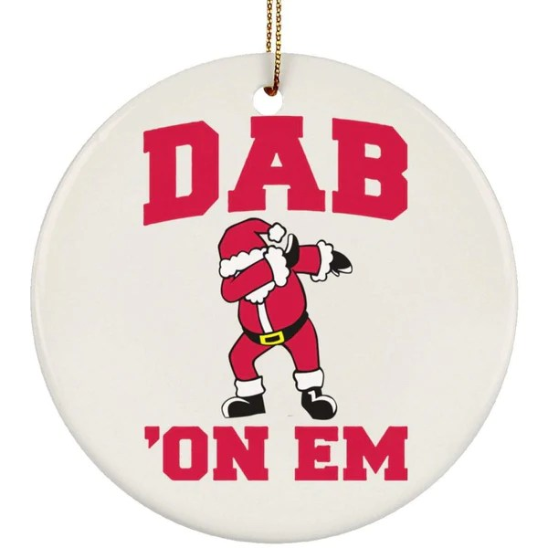 Roller Derby Christmas Ornaments