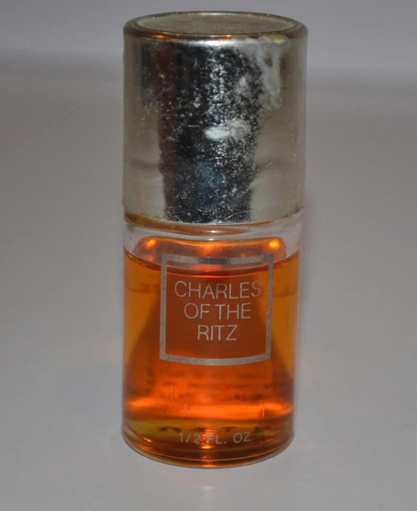 Vintage Crescendo Hairdressing Perfume Lanvin Quirkyfinds