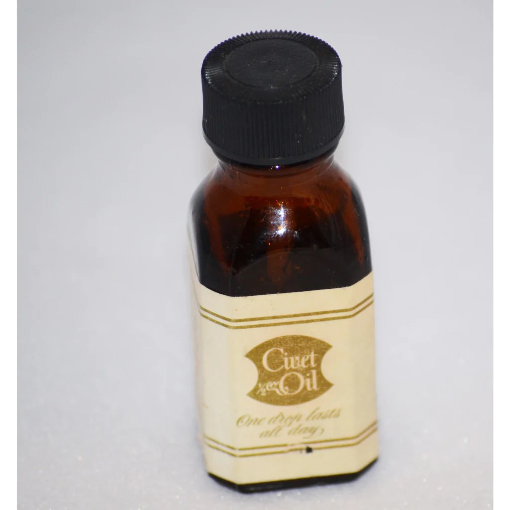Vintage Perfumes & Colognes - Quirkyfinds