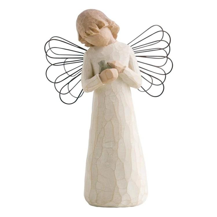 "Îngerul vindecării (""Angel of Healing"")"