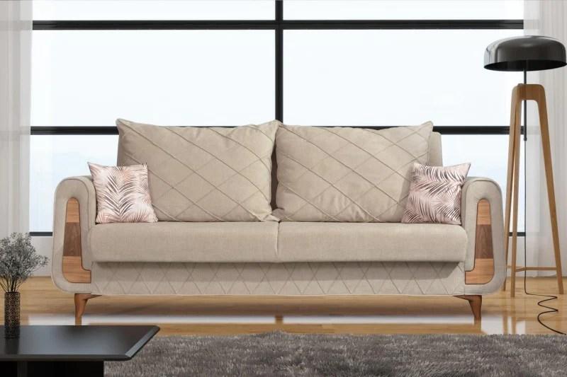 bianca futon sofa bed review harga inoac asli aberdeen furniture