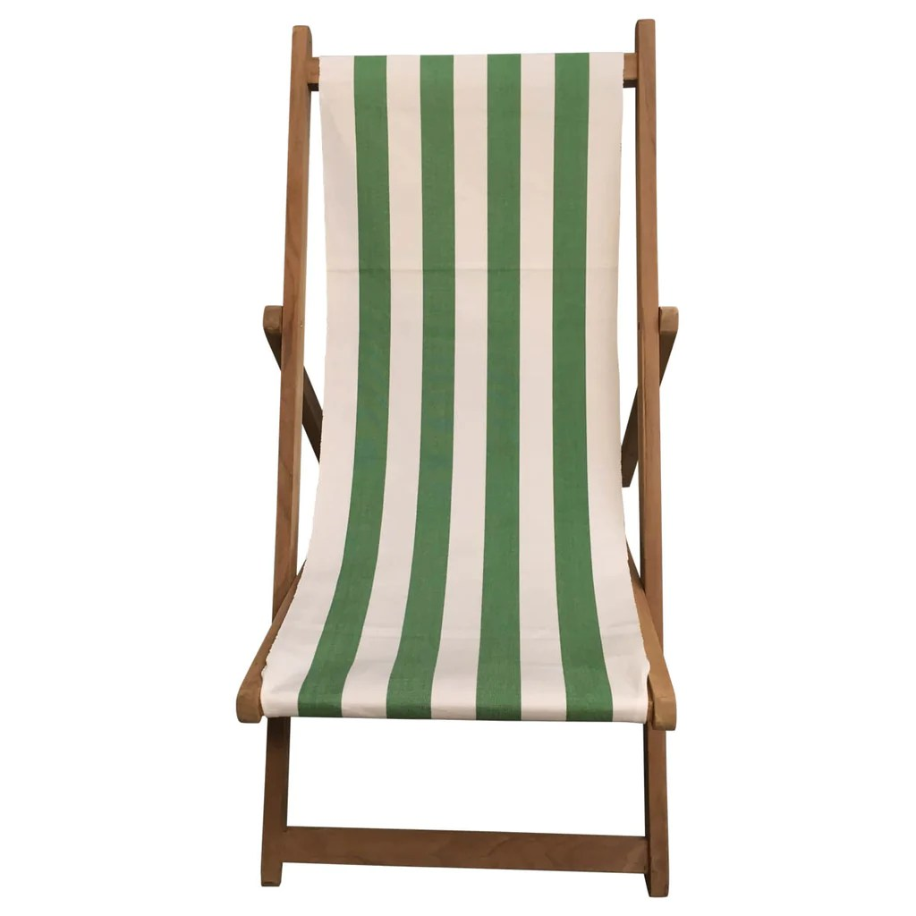 striped directors chairs lift for elderly pole vault teak deckchair stripes