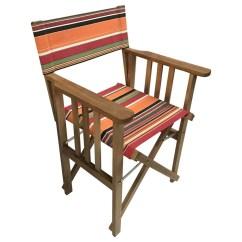 Directors Chair Covers Uk Golden Tech Lift Chairs Skipping Striped Deckchair Stripes