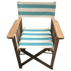 Directors Chair Covers Uk Building Adirondack Chairs Surfing Striped Deckchair Stripes
