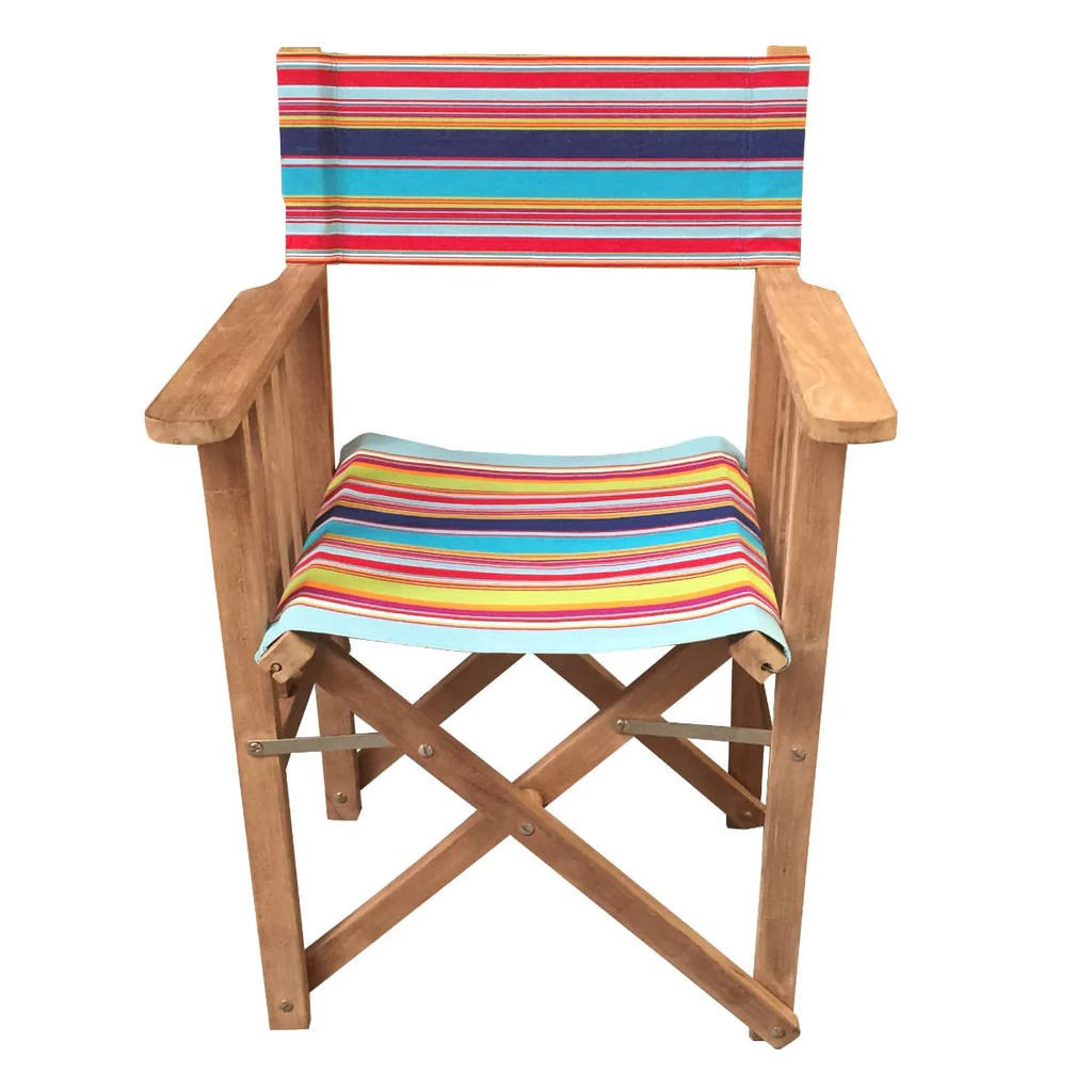 directors chair covers uk east coast and barstool reviews flamenco striped deckchair stripes