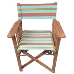 Directors Chair Covers Uk Office Desk Chairs Petanque Striped Deckchair Stripes