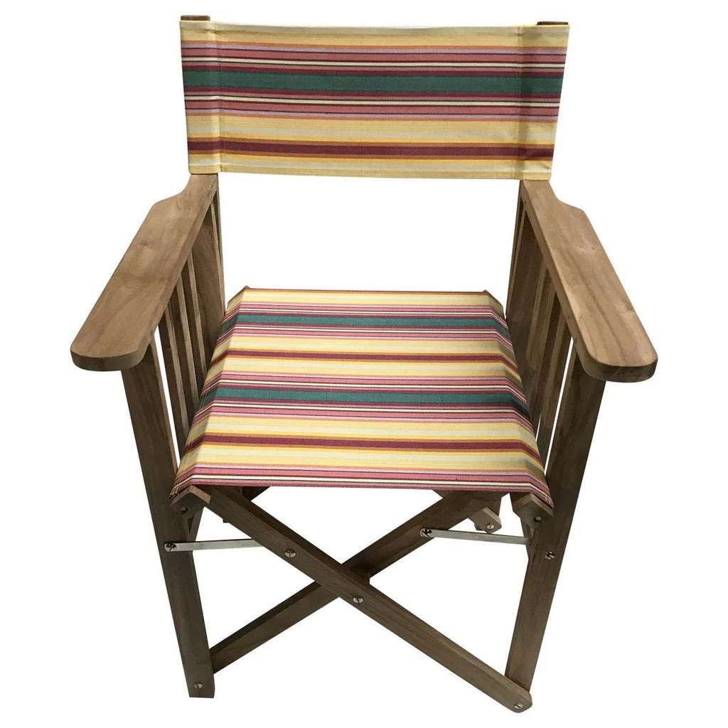 striped directors chairs fun for bedrooms waltzing chair deckchair stripes