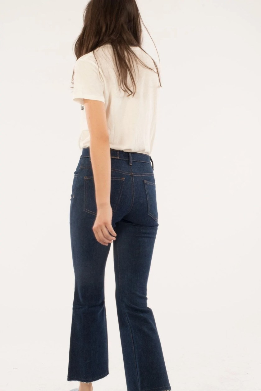 Koh Ah Ra -CELEBRITY-Siwy Denim