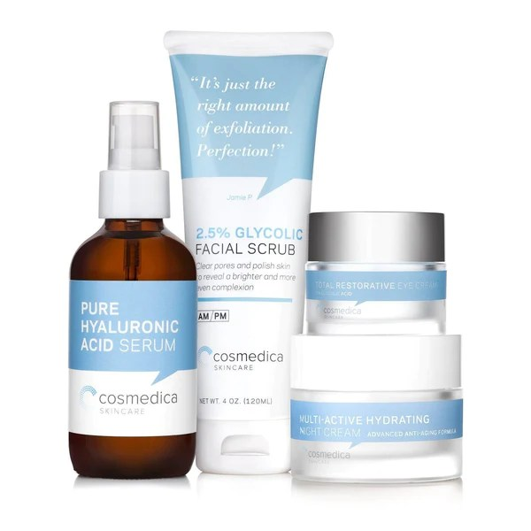Image result for Cosmedica Skincare