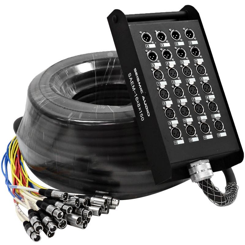 Wireless Microphone Circuit