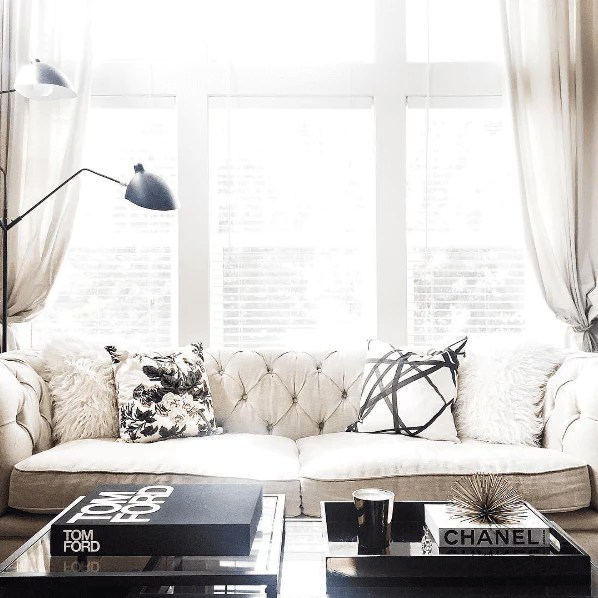 size of a living room curtains for the pillow guide sofas arianna belle pyne hollyhock and channels pillows 20x20 maria vizuete