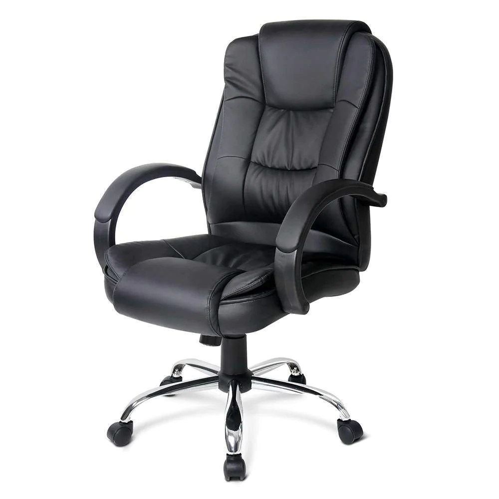 black computer chair directors uk emerson office just chairs