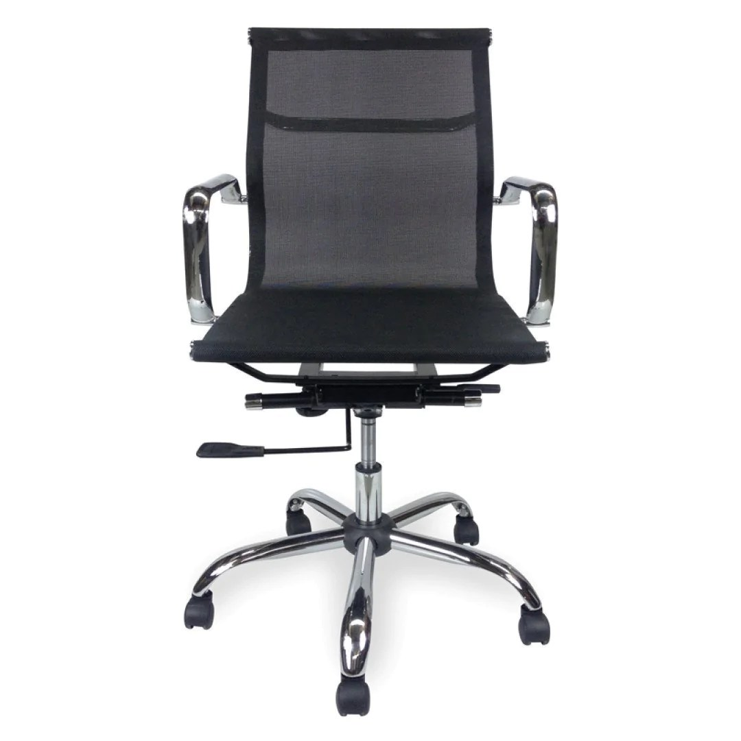 Boardroom Chairs Greg Boardroom Office Chair Black