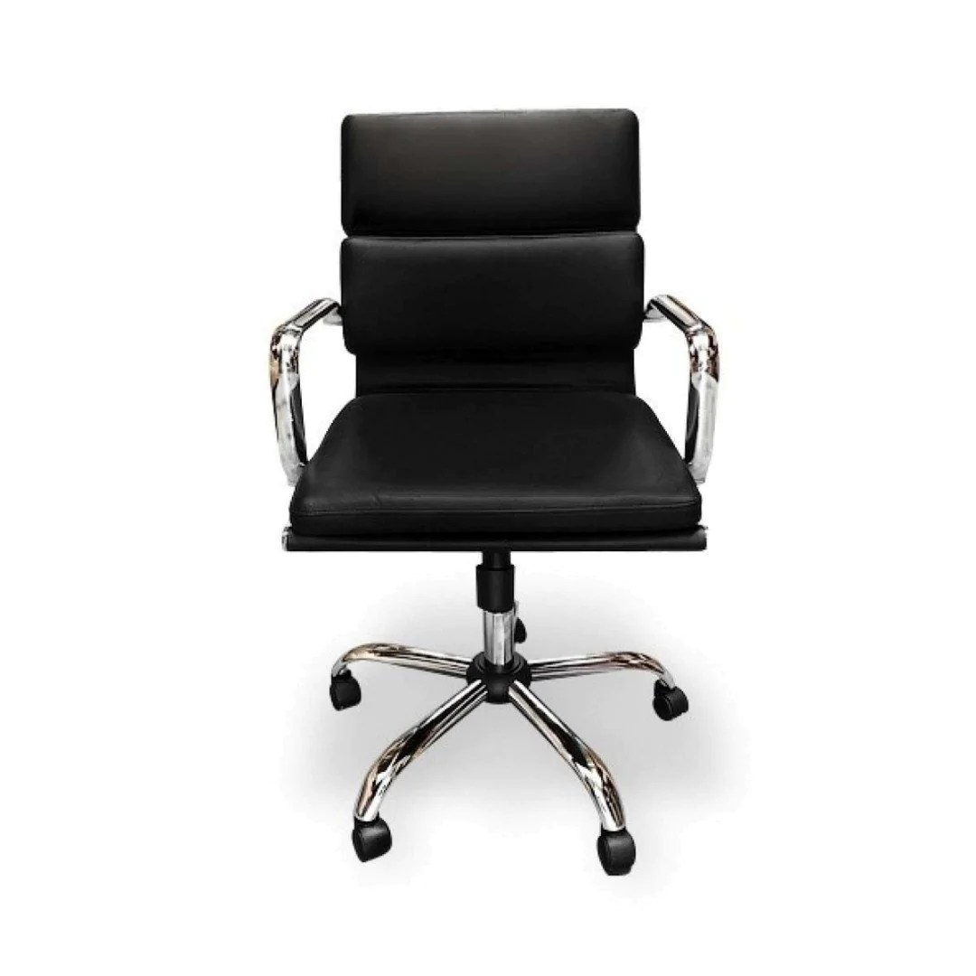 Boardroom Chairs Perry Boardroom Office Chair Black