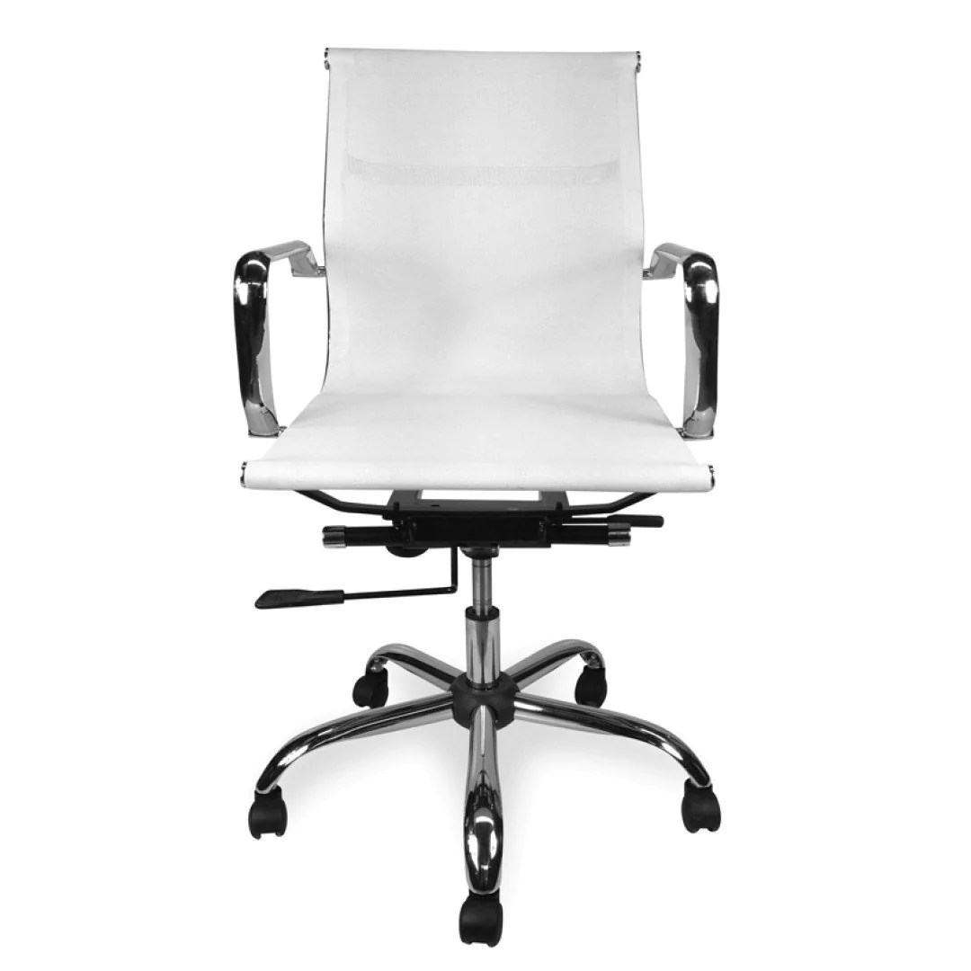 Boardroom Chairs Greg Boardroom Office Chair White