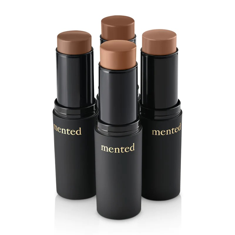 Foundation for Women of Color | Mented Cosmetics