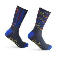 PDX Airport Carpet Socks | The Athletic Community