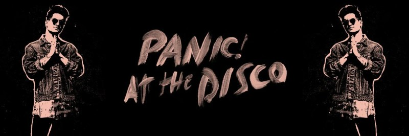 Resultado de imagen para panic at the disco pray for the wicked