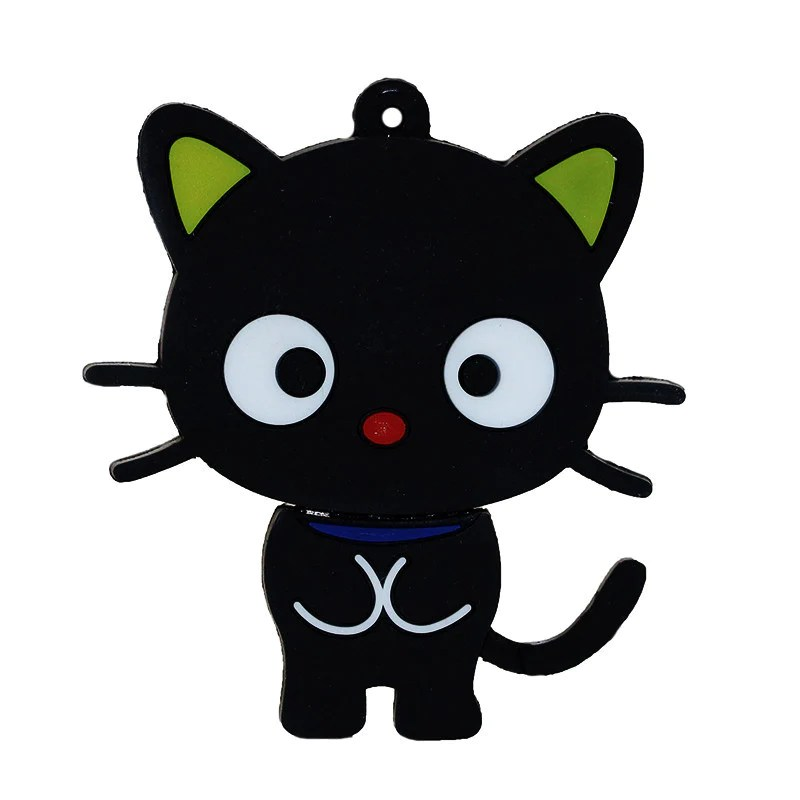 cute cartoon cat usb