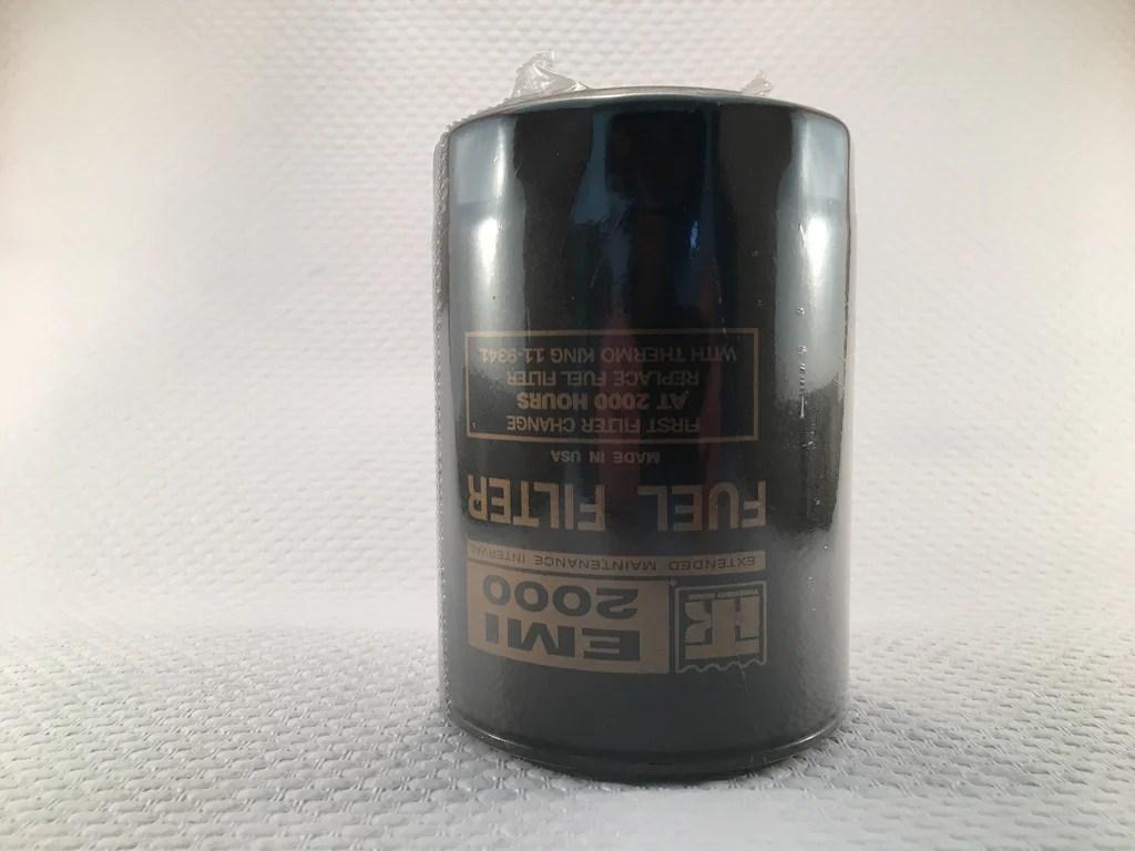 king fuel filter [ 1024 x 768 Pixel ]