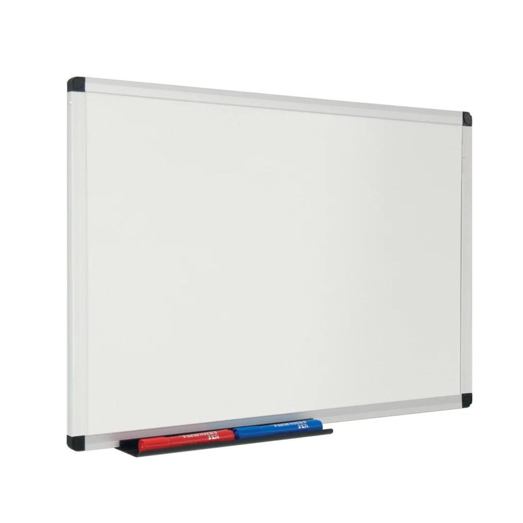 Writeon Magnetic Whiteboard - 9 Sizes Displays