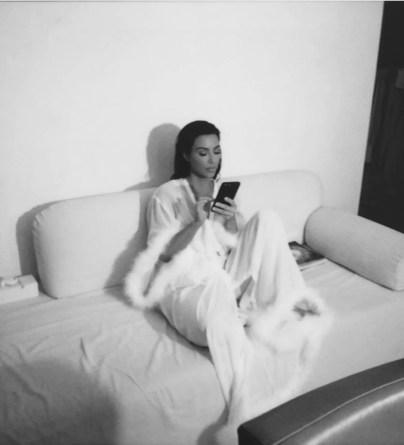 Kim Kardashian – Rosamosario