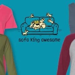 Sofa King Awesome T Shirt Chelsea Room And Board Taihan