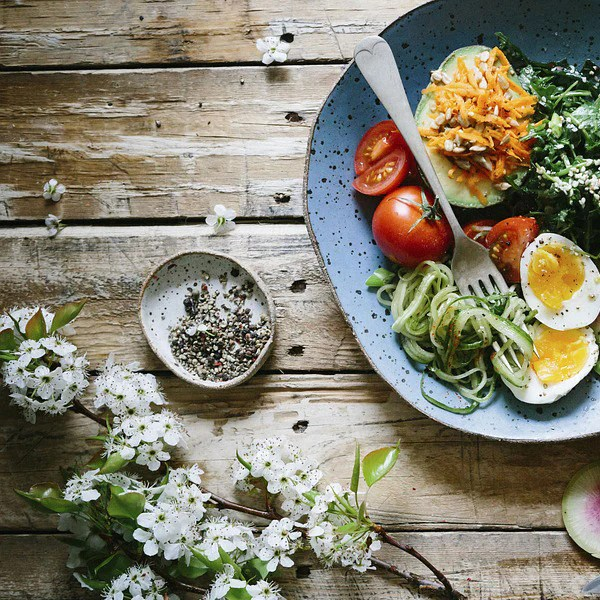 Easy Guide to the Zone Diet with One Sample Meal Plan – PureFit ...