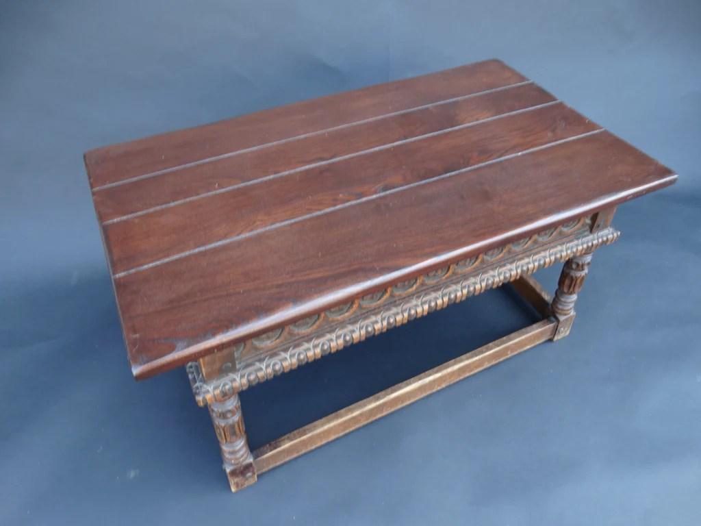 angelus furniture granada line side table coffee table 1920s