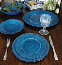 Beach Tableware & ... Beach Wedding Styling Ideas ...