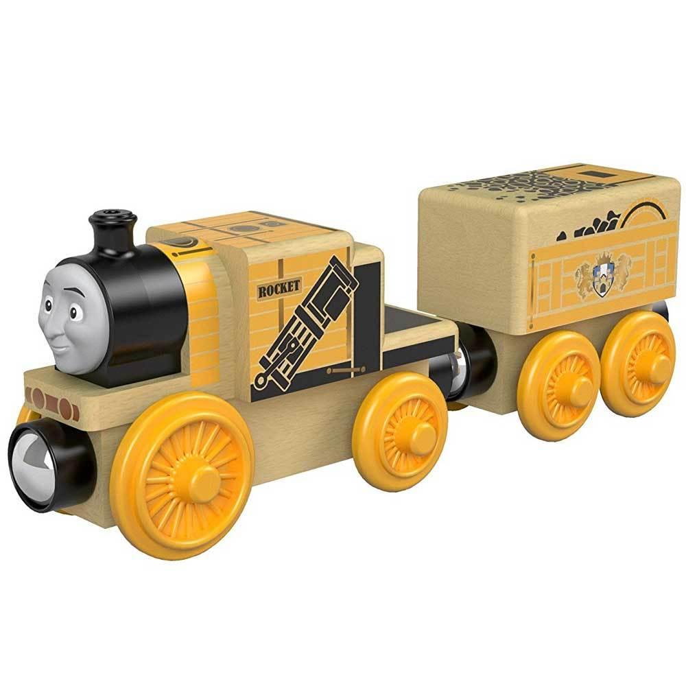 Buy Thomas Friends Wood Toy Train Engine Stephen Online