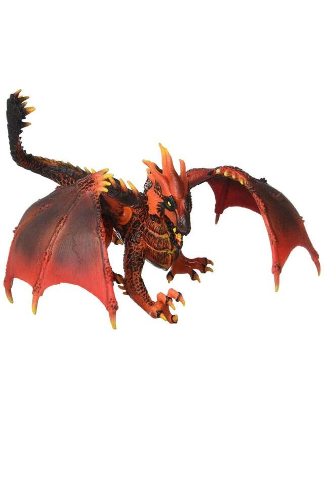 lava dragon schleich emporium
