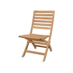 Folding Chair Round Covers Wilko Bahama 27 Bistro Table 2 Andrew Chairs Set 13 Anderson Teak American