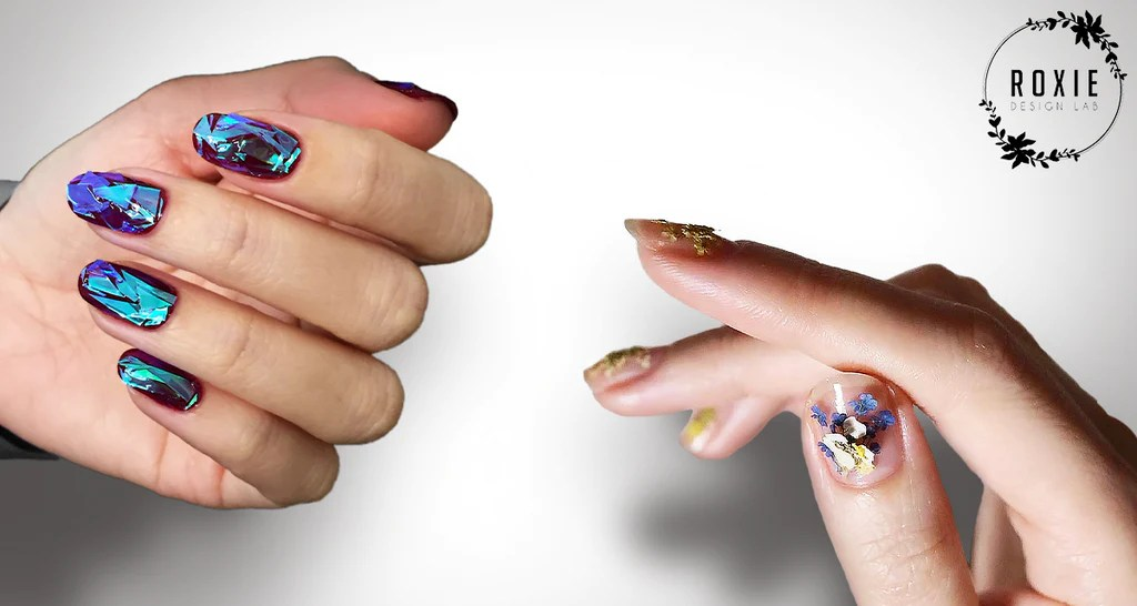 6 korean nail trends absolutely