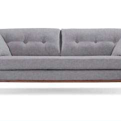 Harris Tweed Bowmore Midi Sofa Simple Living Piazza Table   Baci Room